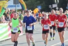 Rennsteiglauf zum beliebtesten Marathon gewählt/ Münster auf Platz 1 in NRW