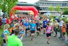 Aurich: Stadtlauf mit Erlebnischarakter