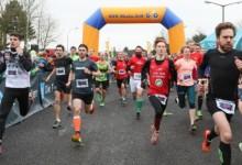1.445 Laufbegeisterte starteten bei GVG-Winterstaffel in Pulheim