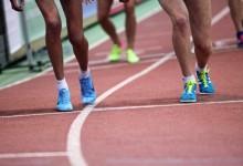 Laufbloggerin Sarah Pappusch auf dem Weg zum London Marathon