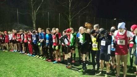 Flutlichtcross in Löningen feiert Premiere