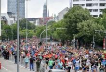 24. hella hamburg halbmarathon weiterhin auf Rekordkurs