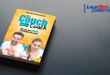 Der Couch Coach – Wer sagt, dass Sport anstrengend sein muss?