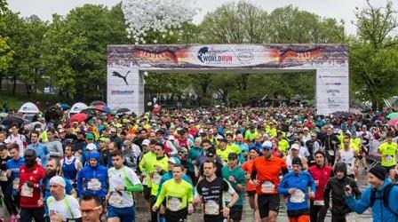 Wings for Life World Run 2018: NEUER Streckenverlauf in München