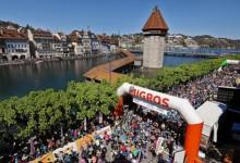 Luzerner Stadtlauf – großer Run auf die Startplätze