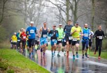 Hammer Lauf: Streckenrekord auf regennassem Asphalt