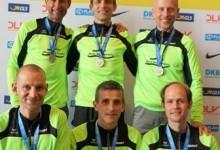 Medaillen für Rhein-Berg Runners in Hannover