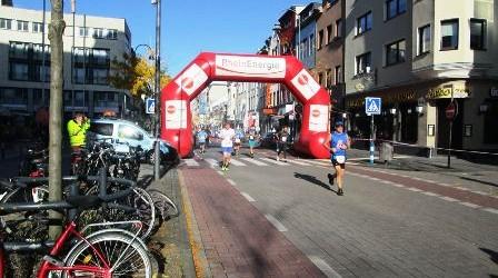 Köln Marathon: Hendrik Pfeiffer steuert dritten Erfolg an