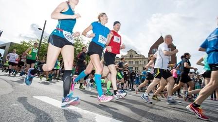 Über 8.000 Meldungen & Laura Hottenrott beim 24. hella hamburg halbmarathon