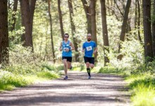 2. Wedeler Halbmarathon mit neuer Strecke