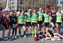 Rhein-Berg Runners mit 2 Teams zur Halbmarathon-DM