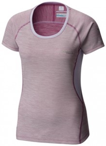 Solar Ice Shirt von Columbia für Frauen