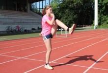 Gelenkamplituden vergrößern – Beweglichkeit verbessern