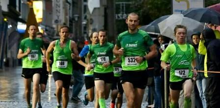 Rhein-Berg Runners – die Grünen aus dem Bergischen im Aufwind